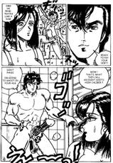 Sex Hunter (city hunter)(transleted)[ENGLISH]