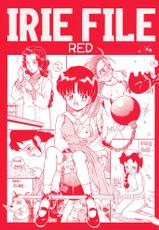 IRIE FILE RED