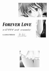 [LUV MIX (Kaga Yuuta)] Forever Love (Scryed)