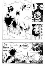 [Dragonball Z] Dragon Ball H 03 (Eng)
