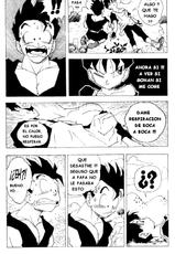 Dragon Ball G [Spanish]