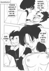 Dragon Ball Entrenamiento [Spanish]