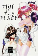 [Iconoclast] This is the Place
