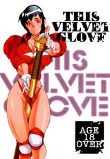 (C56) [Sekai no HATE (B-MARY & Gajyou Akira)] THIS VELVET GLOVE (Various)