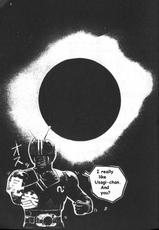 Black Sun [English][Sailormoon]