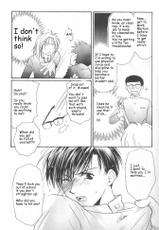 translated, english, gravitation, maki murakami, rape, yaoi
