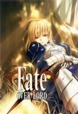 Fate/Stay Night - Fate Overlord