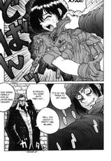 Hellsing The Legends of Vampire Hunter (english)