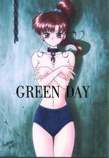 Sailor.Moon-Green Day