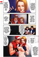 King of Fighters - The Yuri & Friends Full Color 03 (BR)