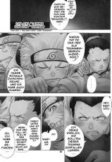[Runners High] Strobolights [German] ~ Naruto