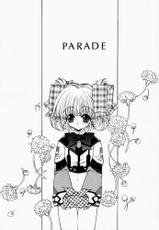[UROBOROS] Parade (Gunparade March, Kizuato)