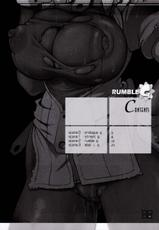 [YA-ZY] RUMBLE G (Rumble Roses) [ENG]