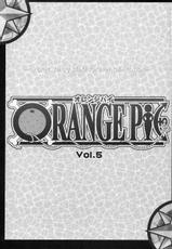 (C66) [KENIX (Ninnin!)] ORANGE PIE vol.5 (One Piece) [German]