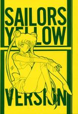 [sailor moon]sailors_yellow_version