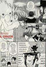 Disparo al Corazon {Final Fantasy 8} [SP]