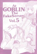 [ZINZIN] At GOBRIN The FakeServer vol.5 (FF11)(C75)