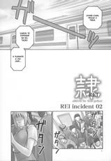 [Hellabunna] Rei Chapter 05 Incident 02 (Dead or Alive) (BR)
