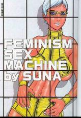Suna - Feminism Sex Machine
