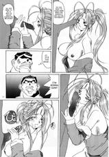 big breasts, english, group, translated, belldandy, ah my goddess, tenzan factory, saha