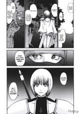 (C73) [Secret Society M (Kitahara Aki)] Doukoku no Ori (CLAYMORE) [English] [Decensored]