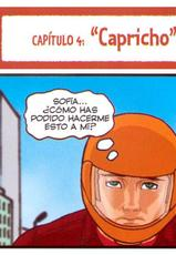 Piso compartido 4 [Spanish - Full Color]