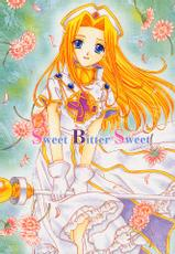 [Tales of Phantasia] Sweet Bitter Sweet (Milk Crown)
