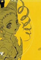 [Piggstar (Nagoya Shachihachi)] Candy Vol.2 taste yellow (Yes! Precure 5)