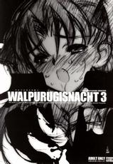 (C71)[Keumaya (Inoue Junichi)] Walpurugisnacht 3 (Fate/stay night)