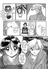 (Sailor moon) For the boys (ENG)