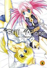 (C66) [PISCES (Hinase Kazusa)] Still Alone (Tales of Symphonia)