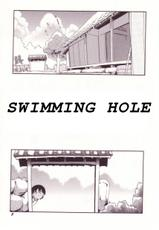 Swimming Hole [Re-Write by gozer45]