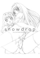 [Juicy Fruits] snow drop (Kanon)