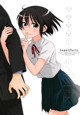 [Otaku Beam] [25→←14] # Extra Chapter 02 Superfluity