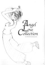 [A.L.C] Angel Love Collection (2000) (Various)
