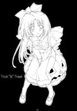[Tomoya Ando] Trick & Treat