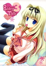[FAKKU] To Heart 2 - Baby Talk 3 (English)