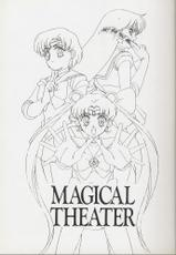 magical theater 9(sailormoon)