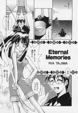 Eternal Memories ( Love Hina )