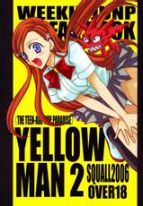 [Squall] Yellow Man 2 (various)