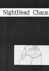Night Head Chaos - King of Fighters and/or Capcom vs. SNK [English]