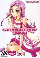 [Eureka 7][Strawberry Jam][Jp]
