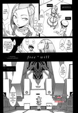 [Enuma Elish] Free Will (Eureka 7) (English)