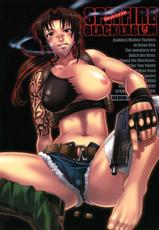[Celluloid-Acme] Spitfire (Black Lagoon)